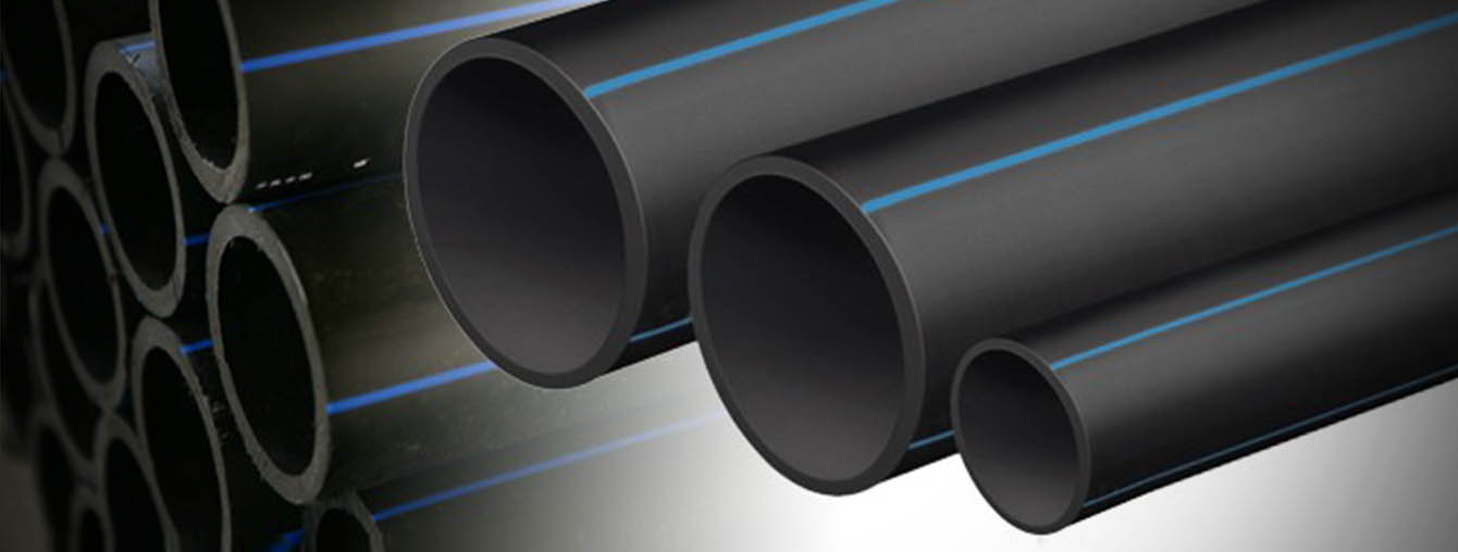 PE 80 and PE 100 HDPE Pipes - PESTEC Germany