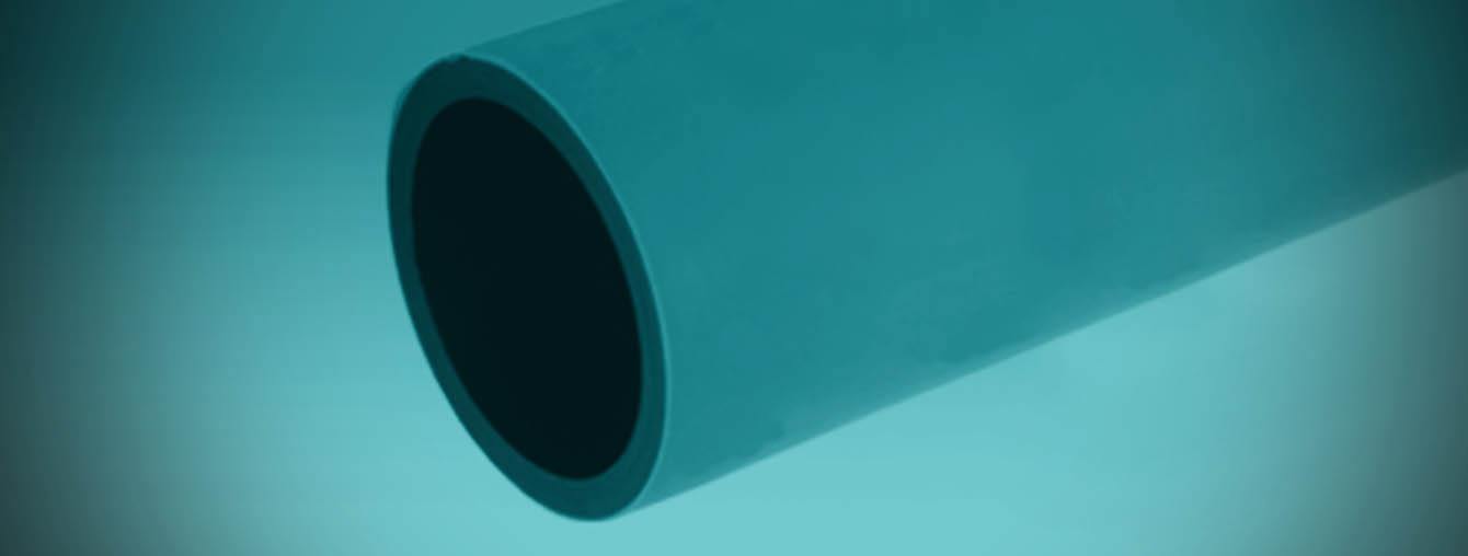 HDPE PE 80 - PE 100 RC pipe high crack resistance - pipe work - sewage - pressure