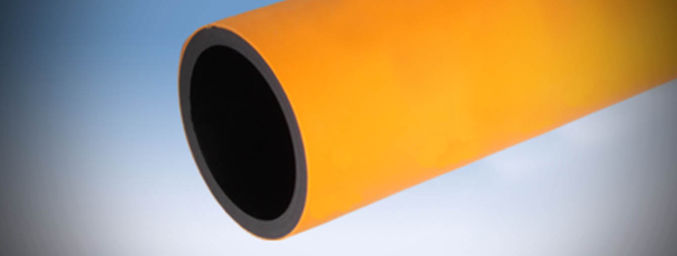 PE 100 RC HDPE Pipes - PESTEC Germany