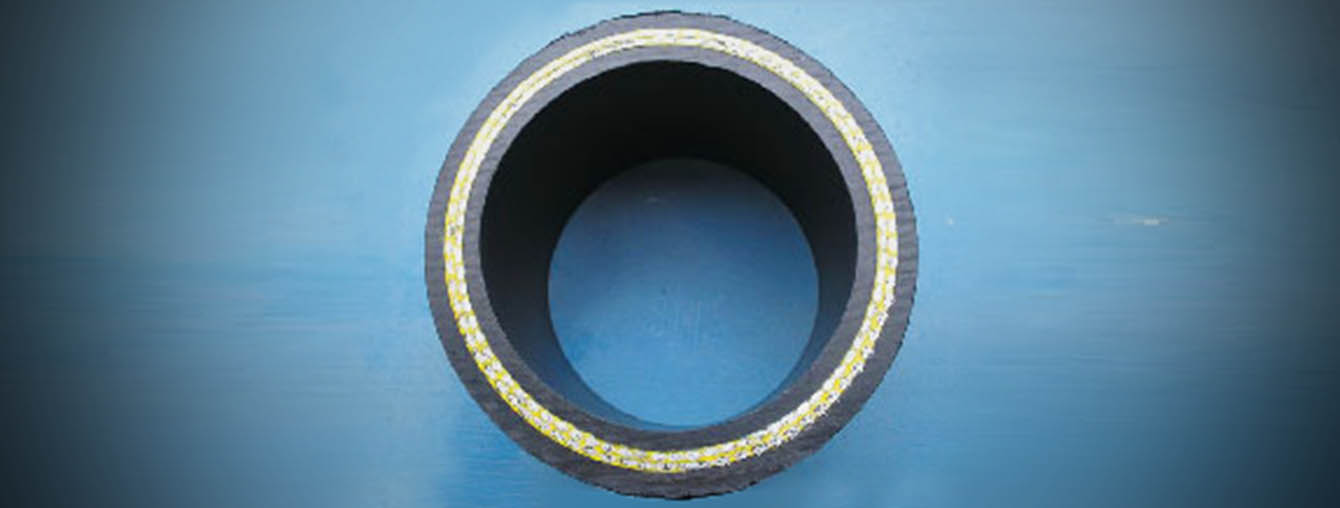 Economical RTP Fibre Multilayer HDPE Pipe Systems up to 137 bars (2000 PSI) and 82°C
