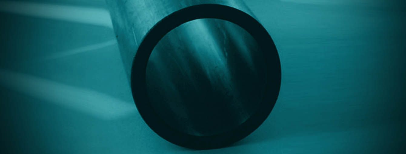 Advanced fluorinated HDPE Fuel Gazoline Pipe duct with permeation barrier