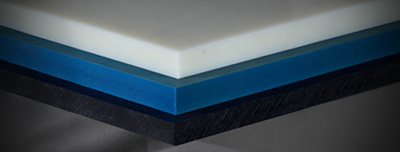 Customized colored and special sized HDPE sheets of different HDPE materials