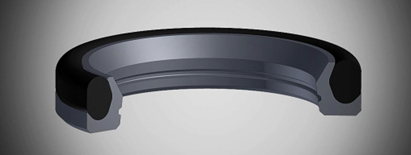 HDPE duct pipe sealings