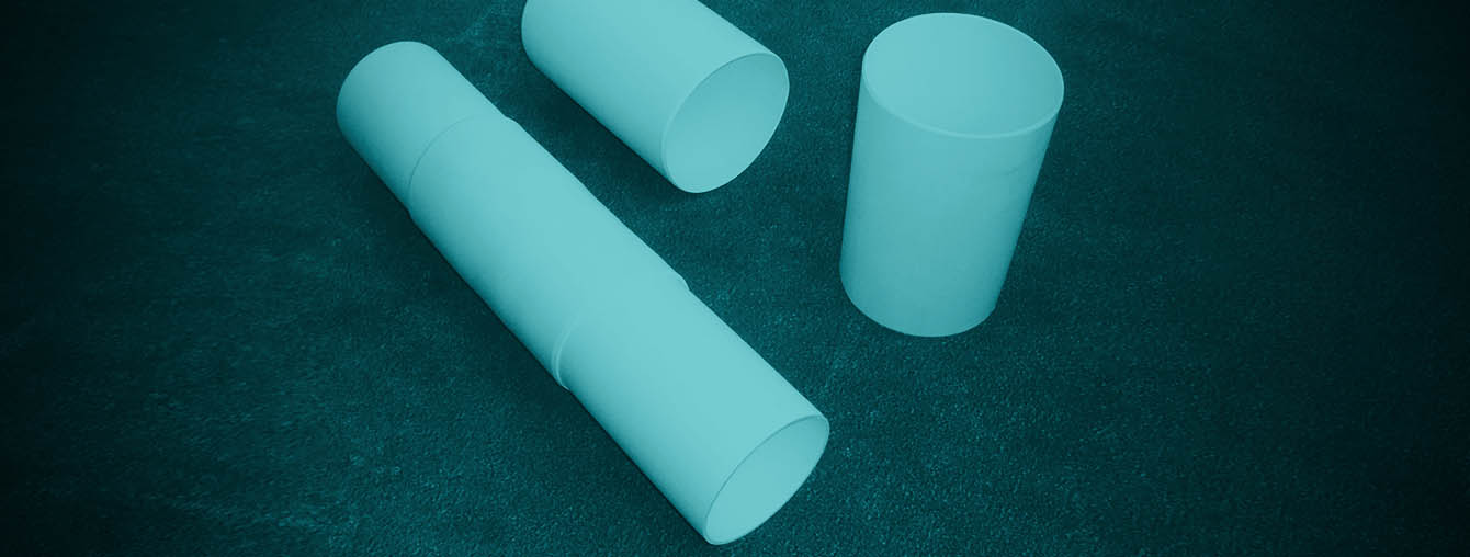 Customized HDPE Heat Shrink pipe sleeve
